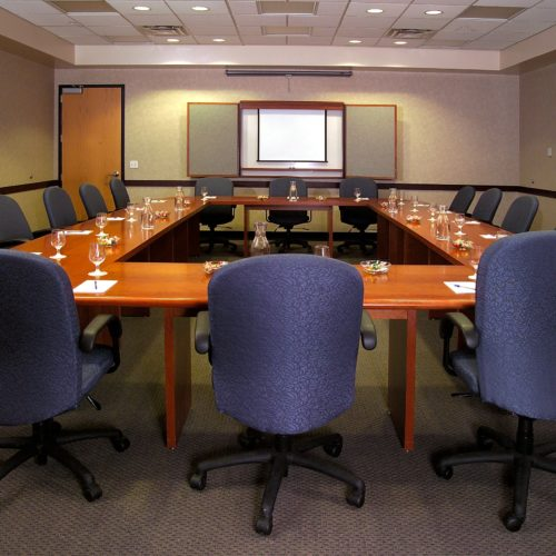 Board Rooms
